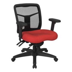 mi1522 Mid-Back Manager Chair