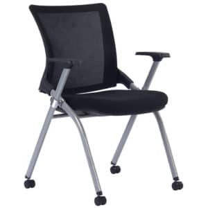 ni1500 Black Mesh Chair